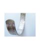 Domestic Pure Titanium Bracelet [Bangle Type] David's Star Breath [Horie / H-TB-02]