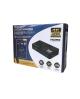 THDSW31-4K60 4KウルトラHD HDR対応 3入力1出力 HDMI切替器